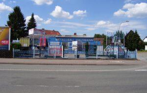 Metallbau Hausmann in Rinteln